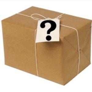 J. Crew Mystery Box